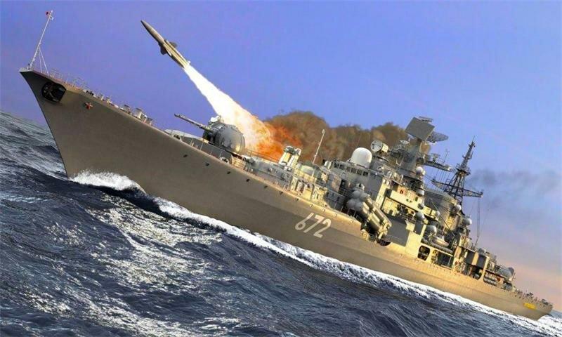 фотографии современных кораблей вмф россии кадрах