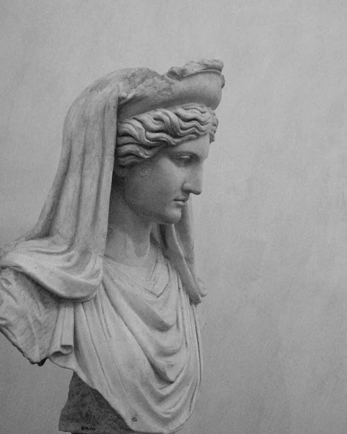 wife of zeus - 684×856
