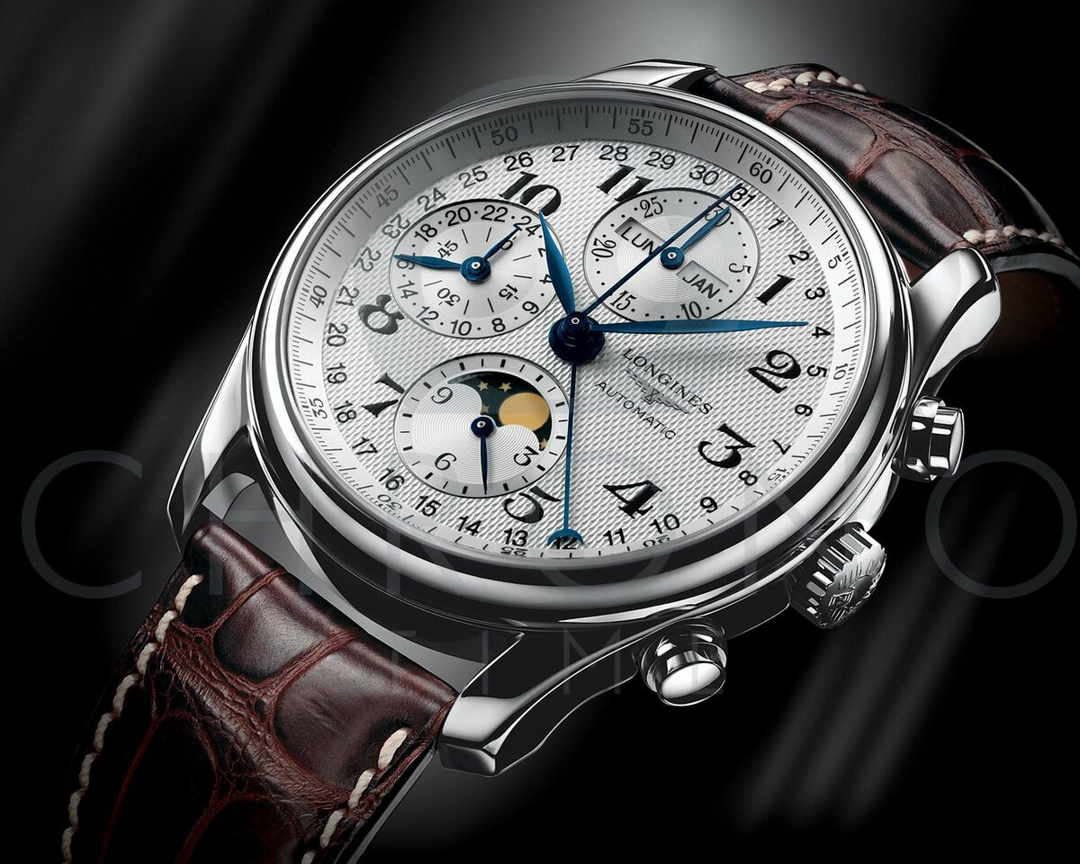 Часы Longines Master Collection в Грозном