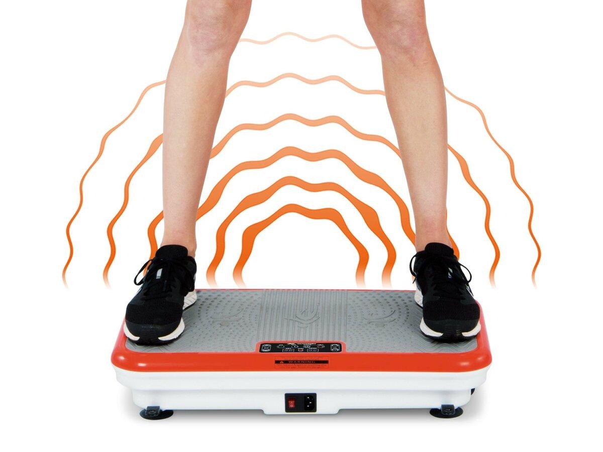 виброплатформы для похудения отзывы