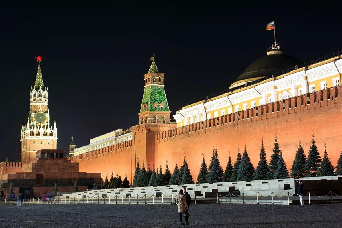 Картинки кремля и красной площади