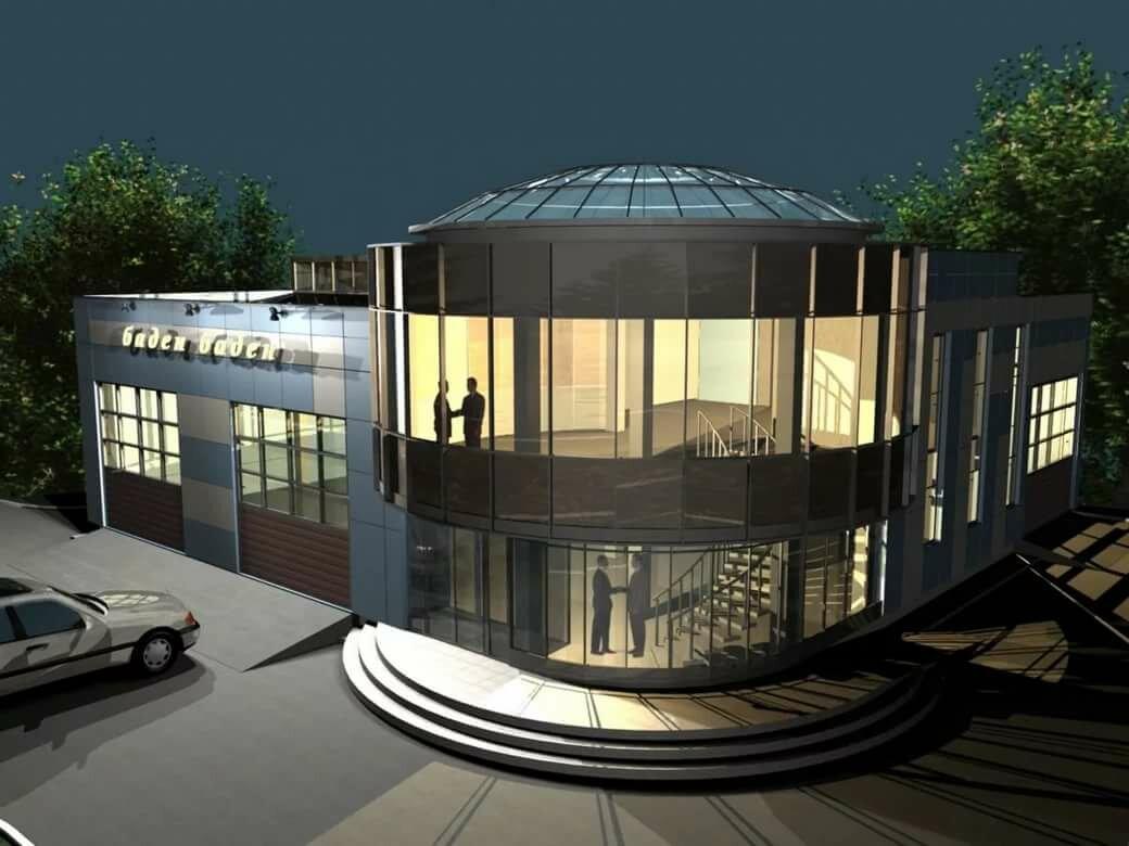 инфанте двухэтажный офисный центр проекты фото импровизированный