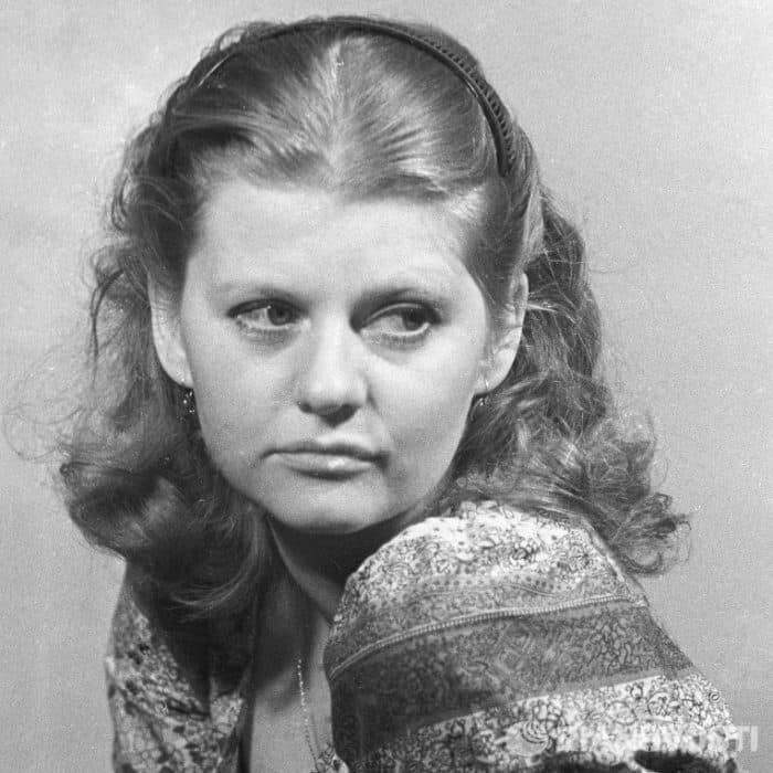 Актрисы советского кино картинки