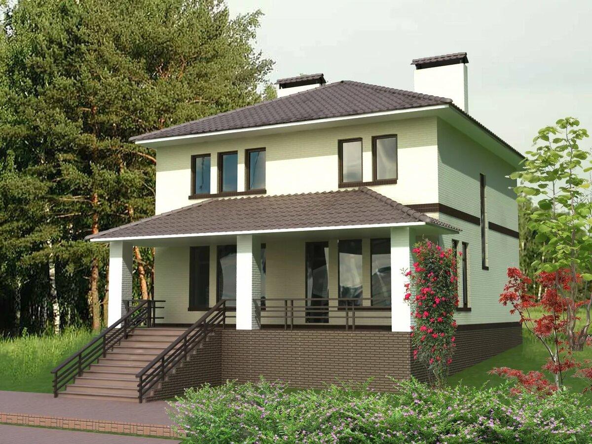 покорение фасад дачного двухэтажного дома фото пожелать любви счастья