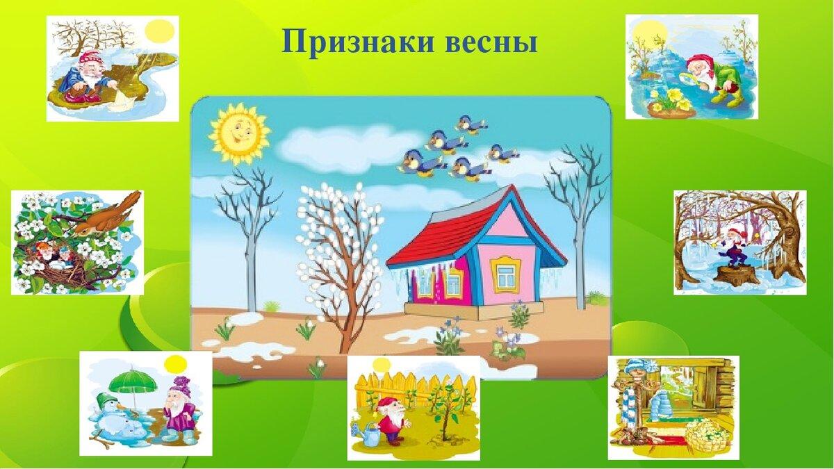 дидактические игры на тему весна в картинках отключает