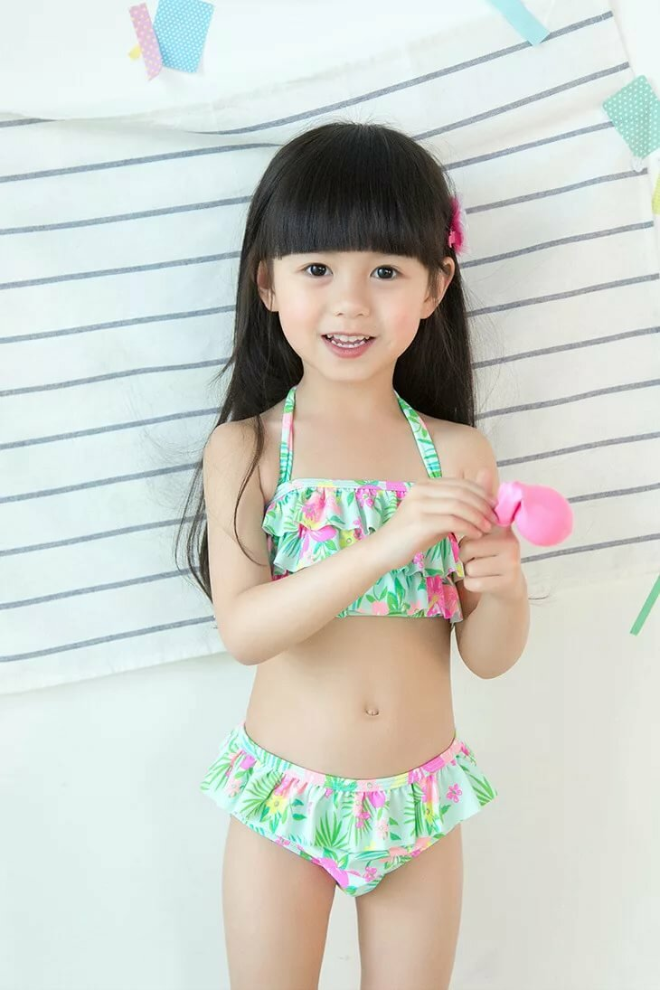 Small asian young #11