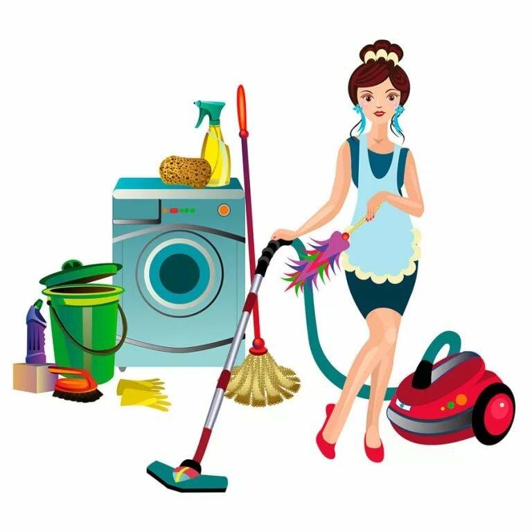 Своими, картинки смешные уборщицы дома