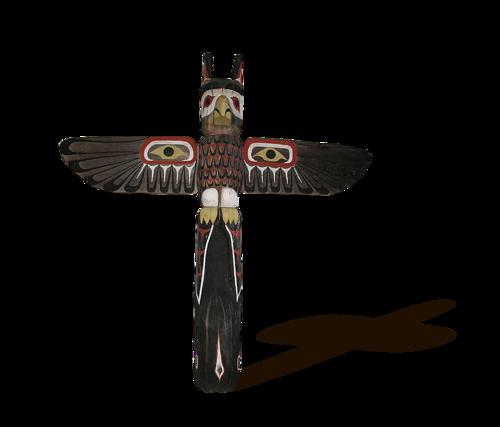 гоголь-идол