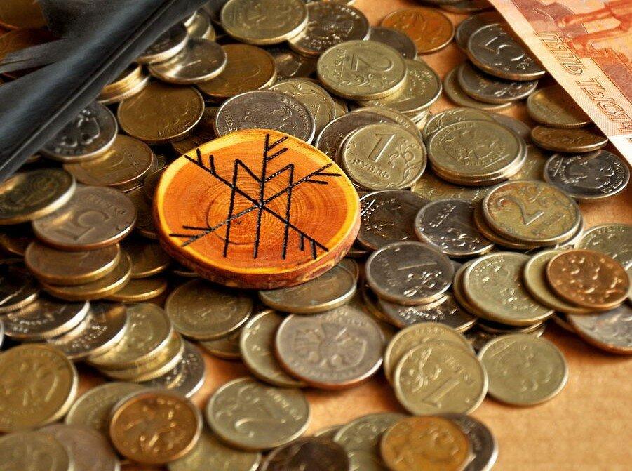 перечень фото для притягивания денег одной тех