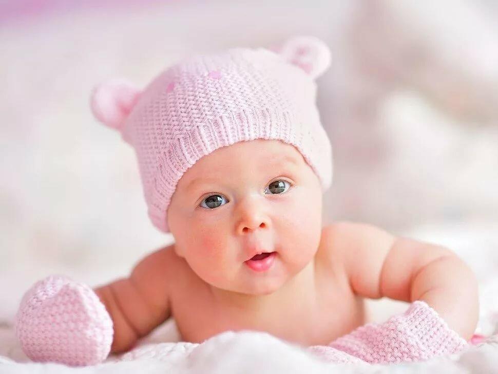 Надписью, красивые картинки маленьких детей и младенцев