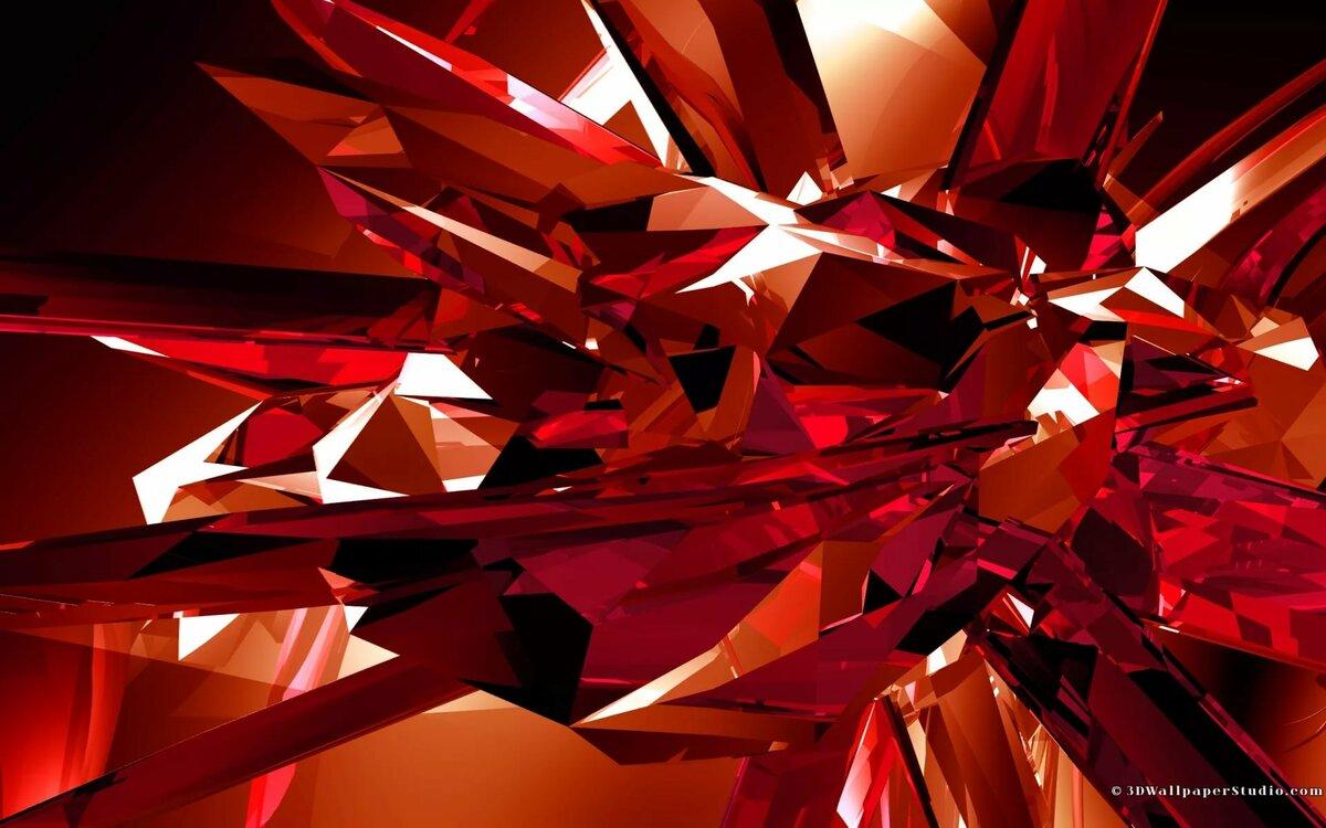шпиле красное стекло картинки маленькой