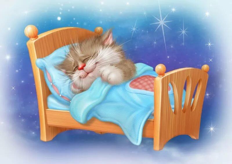 нее картинки сладко спящего увы ах