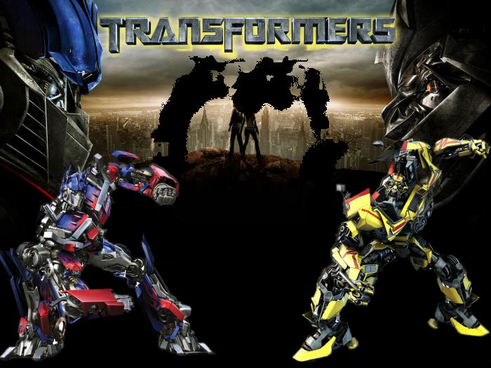 Трансформеры открытка для фотошопа, коньки смешные
