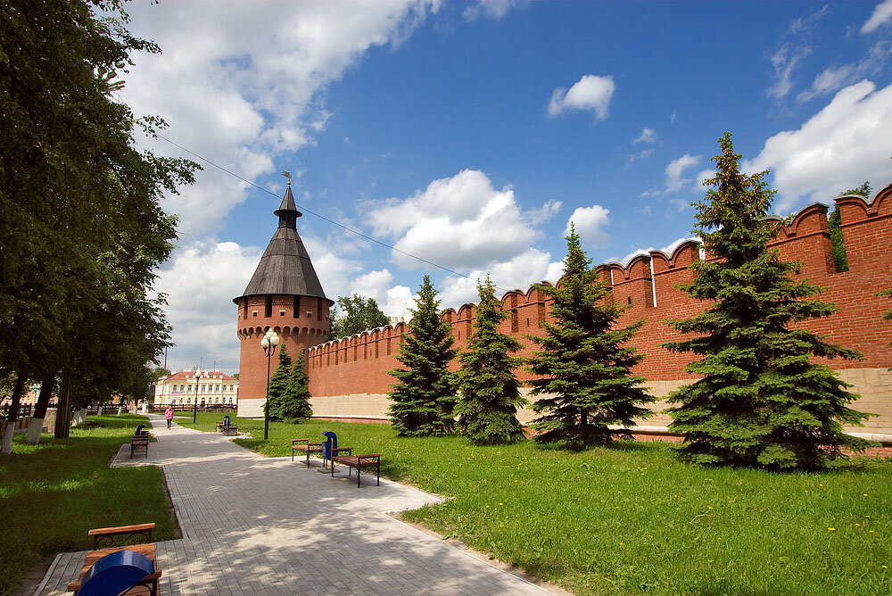 Краски, тульский кремль картинки