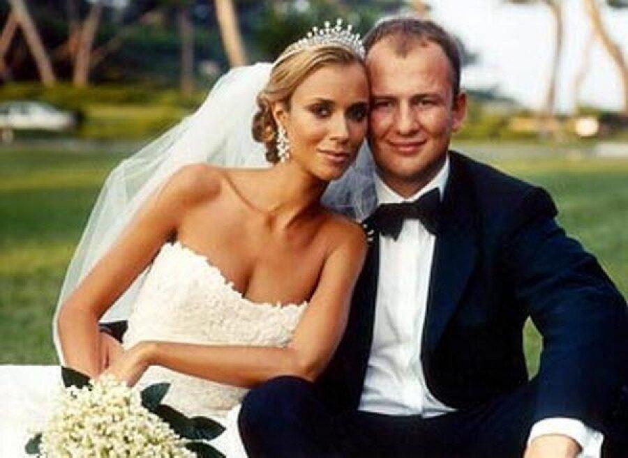интересное заключается свадьба мельниченко и николич фото личной жизни валерия