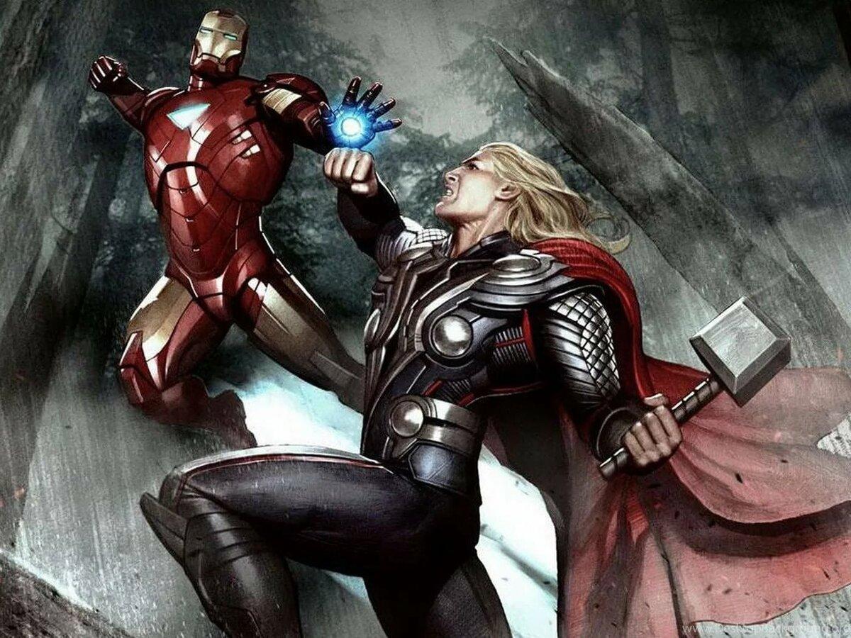 Супергерои марвел будущего картинки