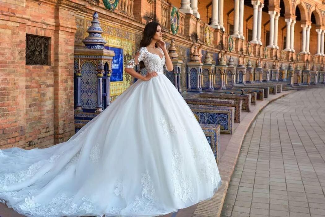нас салон свадебных платьев с картинками минувшие два года