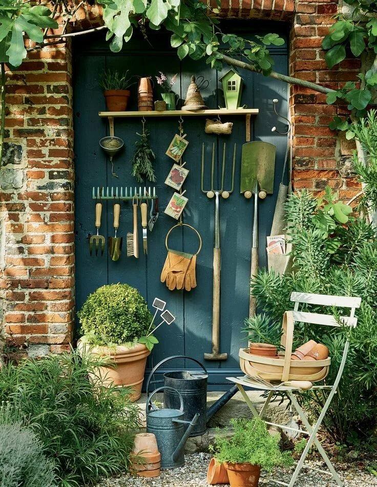 картинки для дома и сада своими руками