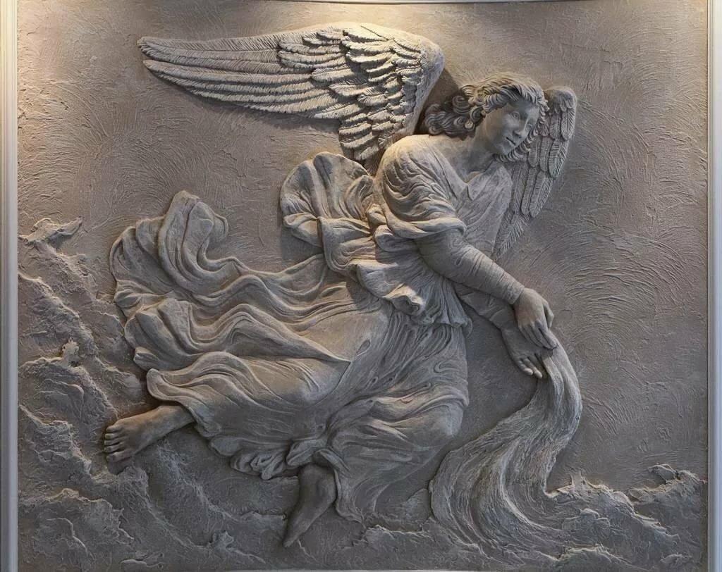 Барельеф скульптура картинки