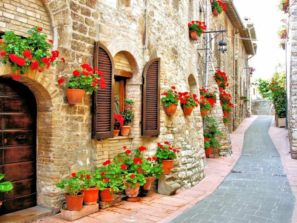 Красивые итальянские картинки, любимой