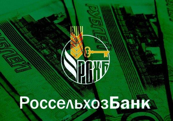 Банк росхозсельбанк спб взять кредит как погашать кредиты через онлайн сбербанк