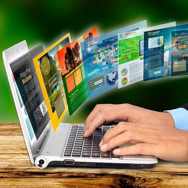 Продвижение веб сайта в интернете создание и продвижение сайтов картинка