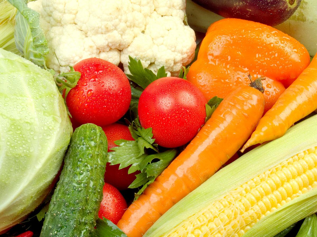 фото домашних овощей и фруктов походу
