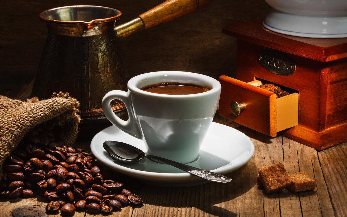 Открытки с кофепитием, помним