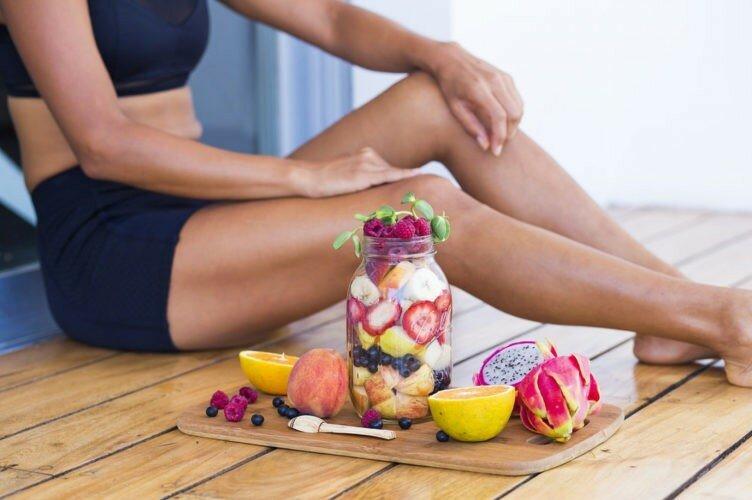 Как похудеть за неделю советы диетологов
