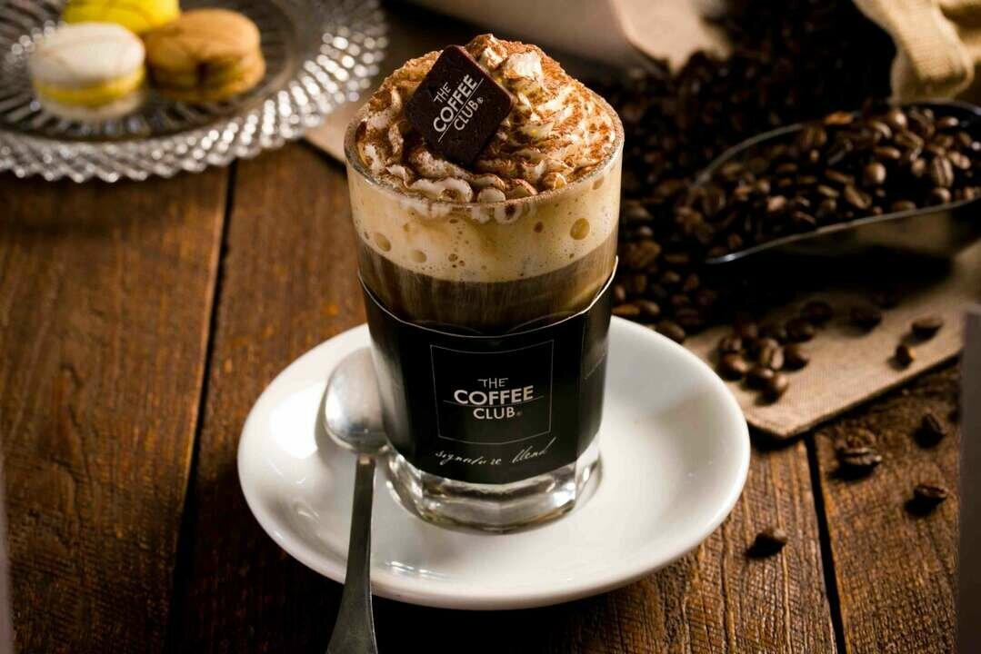 Фото кофе в контакте