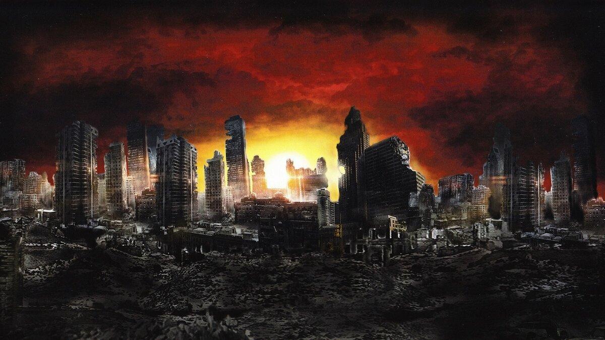 пот картинки апокалипсис после дамочки порно