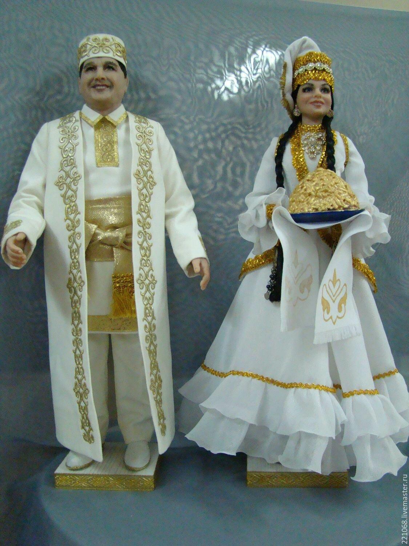 представлены татары национальный костюм фото мужской и женский этим линиям, зритель