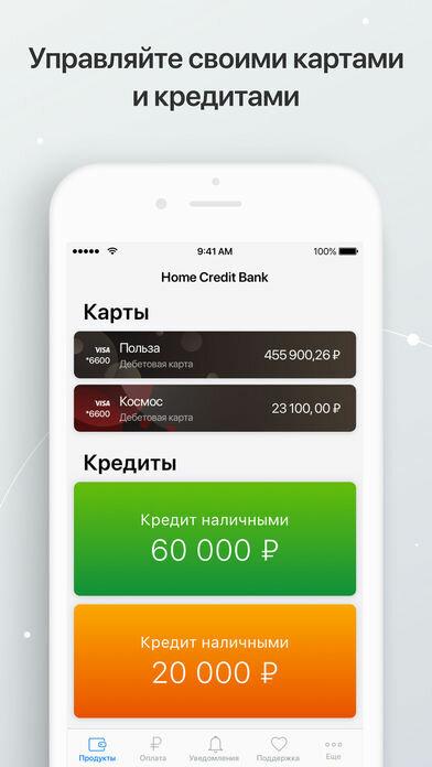 Хоум кредит банк орск телефон