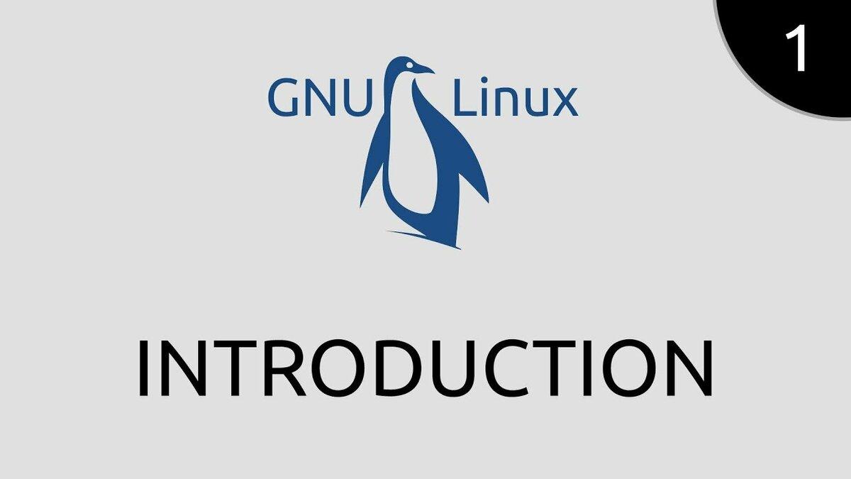 ► Devenir membre FormationVidéo  httpswwwyoutubecomcha► Petite introduction à l39univers de GNULinux une alternative aux systèmes d39exploitation que sont Windows et MacOS ► PDF
