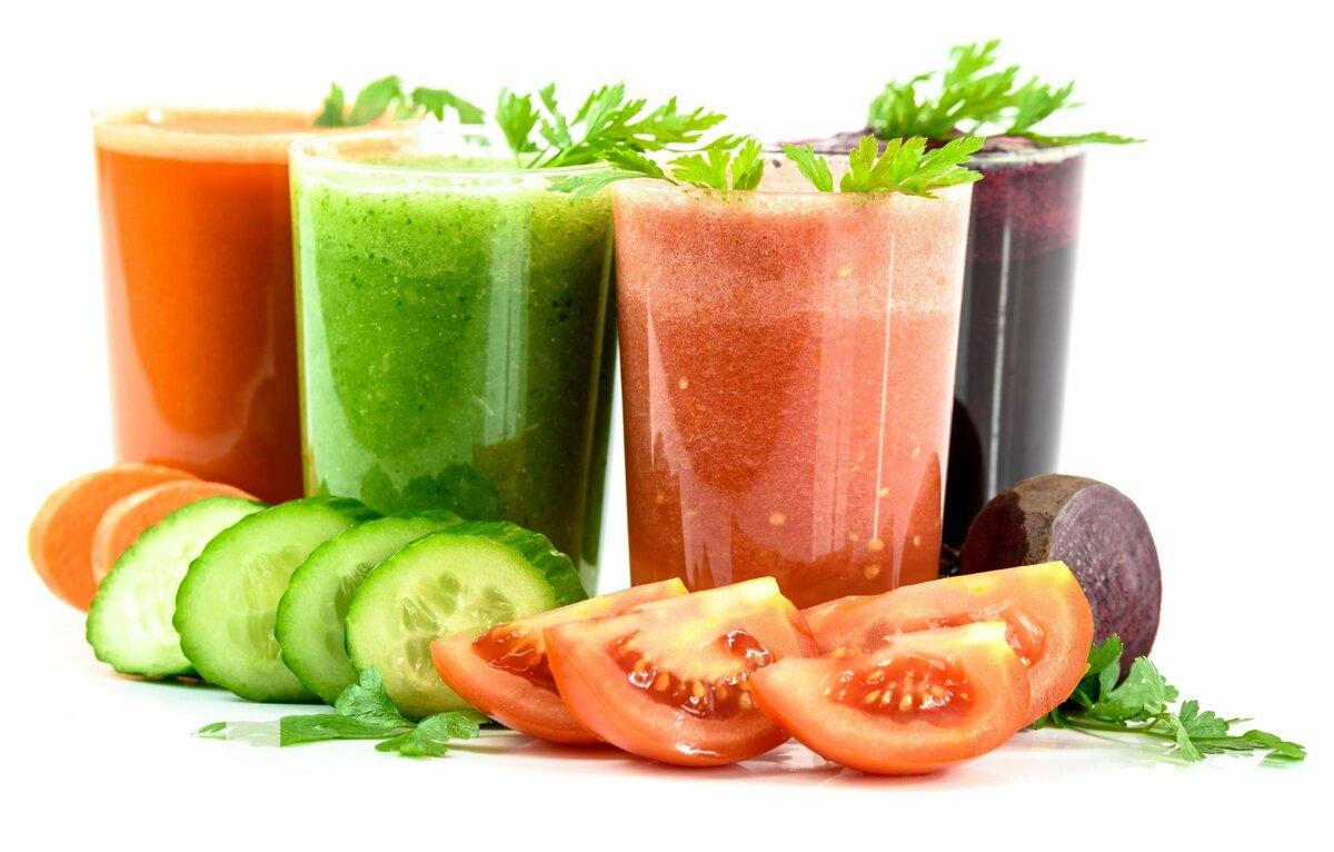 Жидкие диеты рецепты