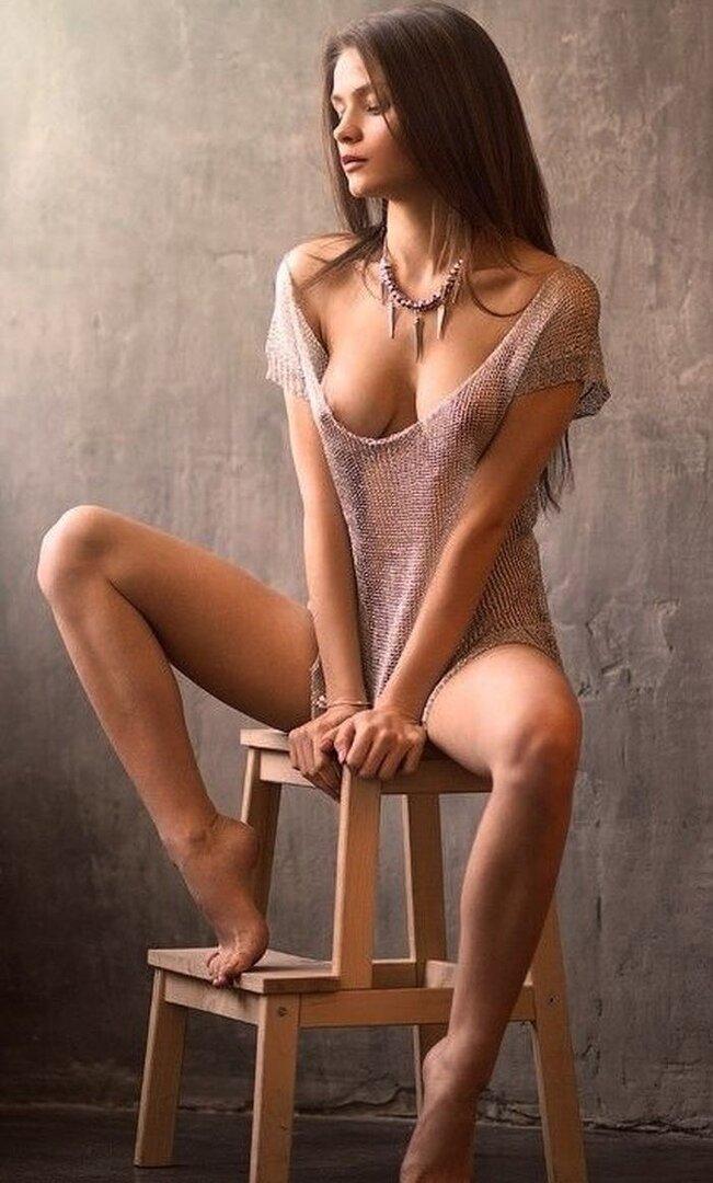 взгляд кристина моторина фотомодель эротические фото имеются бисексуалы