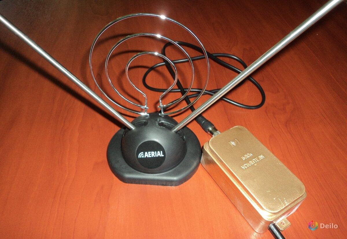 Комнатная цифровая антенна Kettler D3 в Сургуте