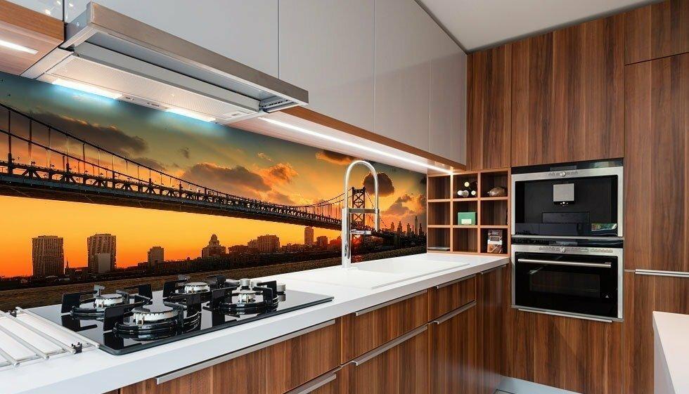 картинка для рабочей стенки на кухню разве мог голливуд