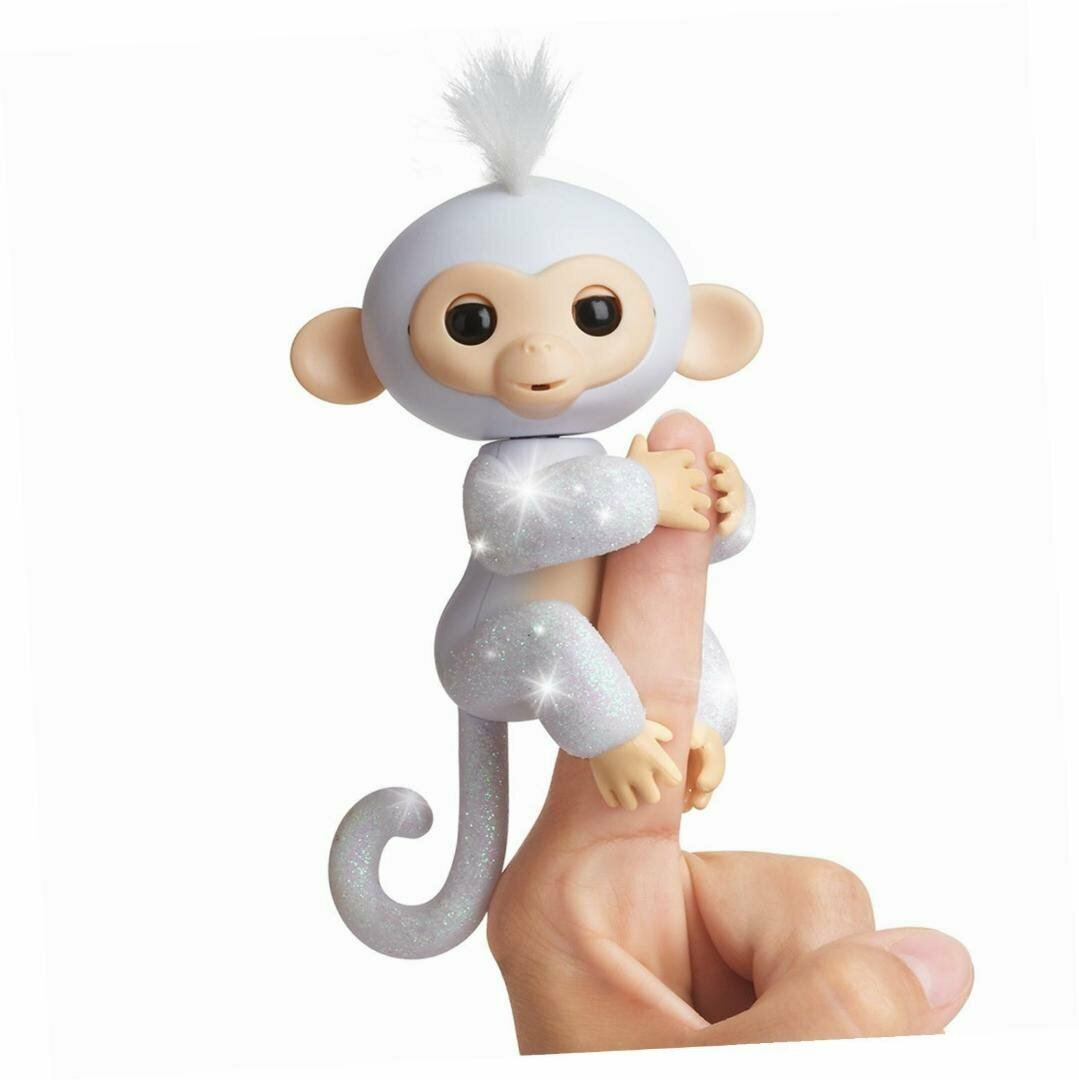 Игрушка Fingerlings Monkey в Ишиме