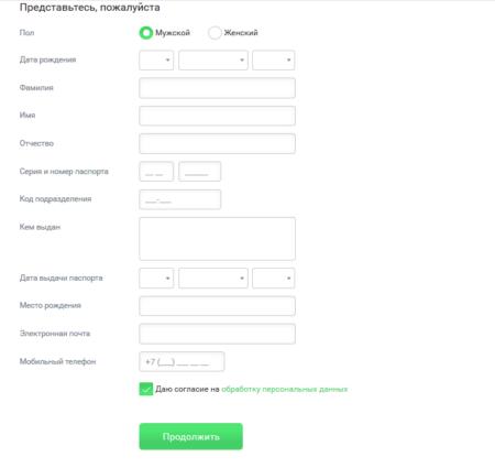 займы онлайн без паспортных данных на киви кошелек примеры дебета и кредита