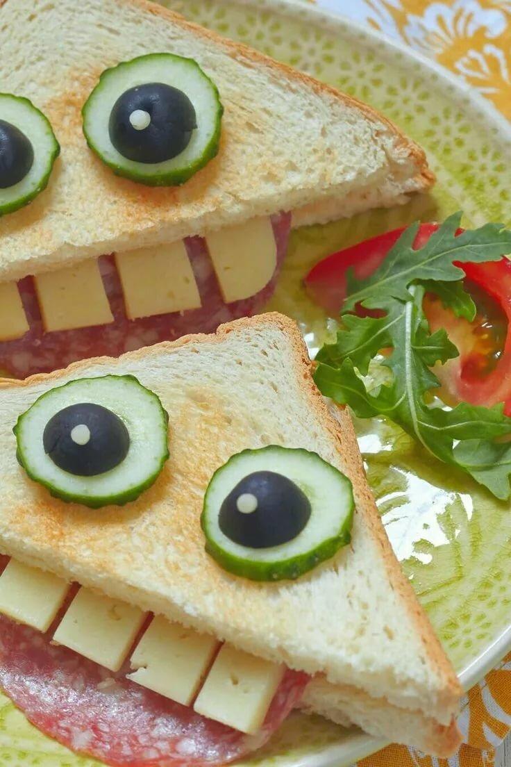 Смешная закуска в картинках, плюшевые
