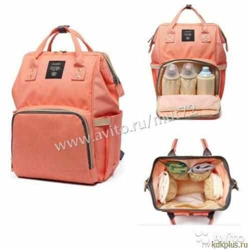 9547bb8e9857 ... Рюкзак для мам Mommy Bag. Купите удобный и стильный непромокаемый  рюкзaк-сумку для Купить