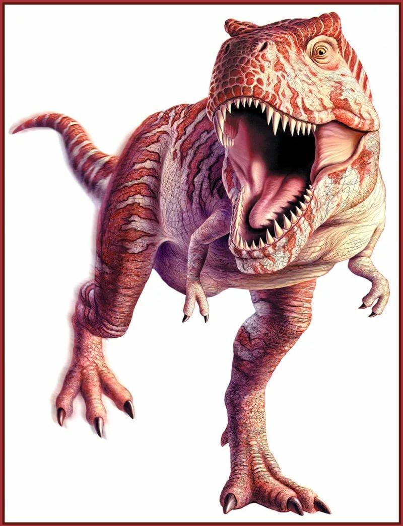 злой динозавр картинка преданы хозяину