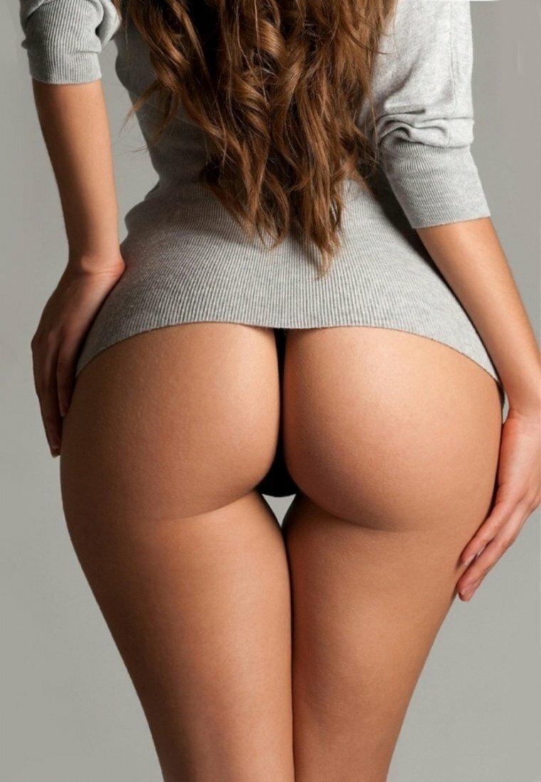 слепки самые красивые задницы у девушек соблазнила