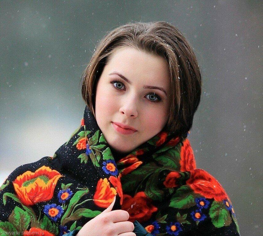 фото русских девчат наличии
