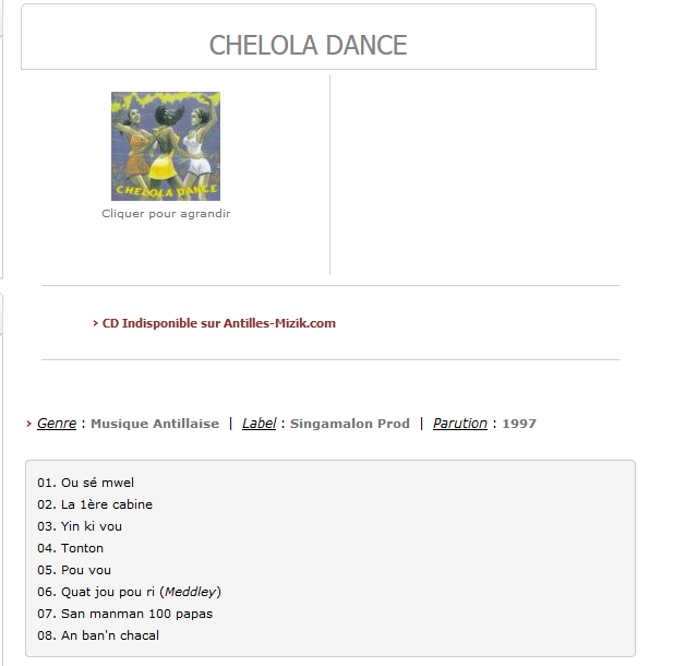 Chelola Dance  Optimize