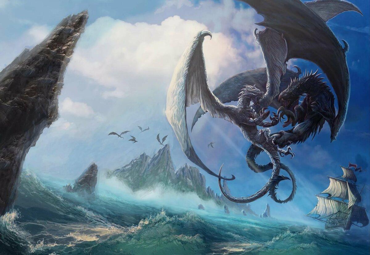 Приколы про рыцарей и драконов картинки мелкие