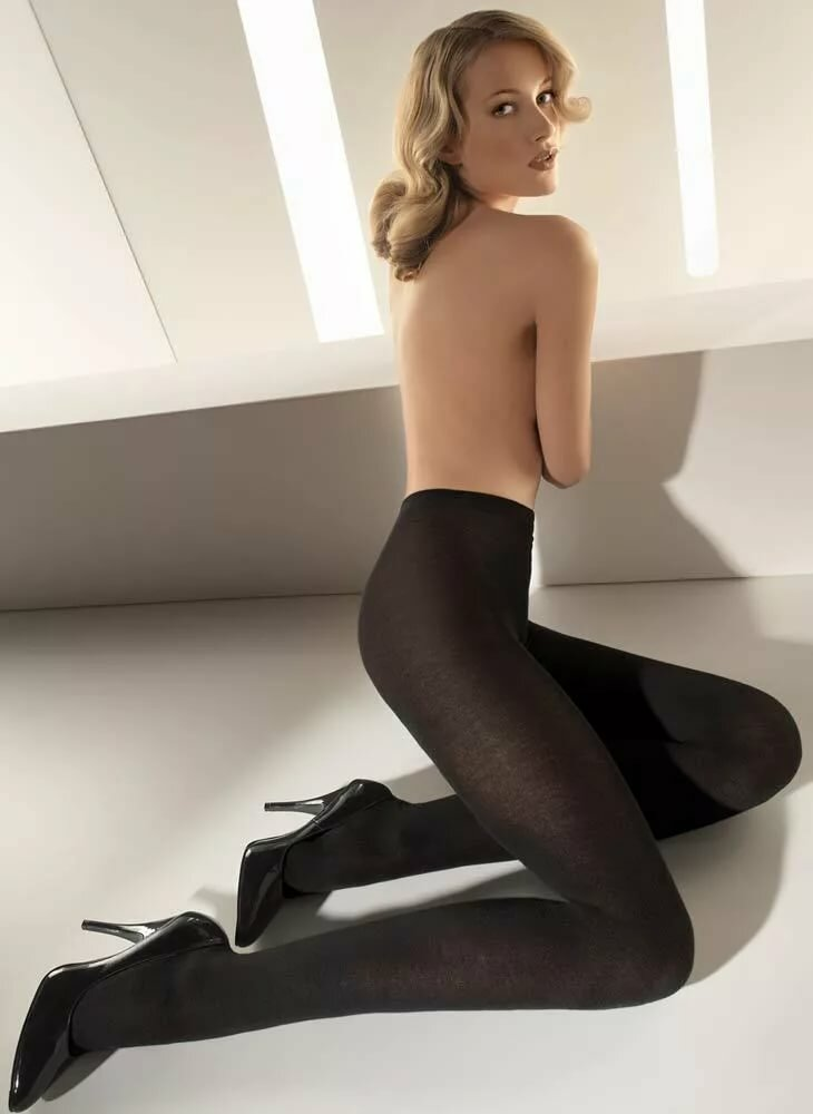 And smal tights topless women men