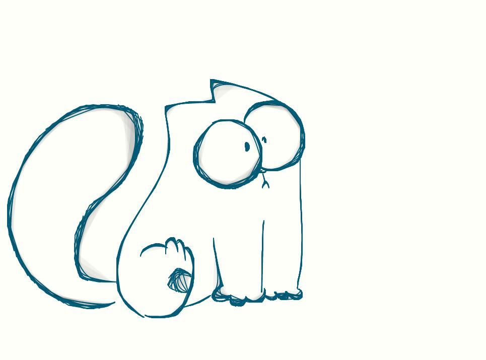 Как нарисовать простые и прикольные рисунки
