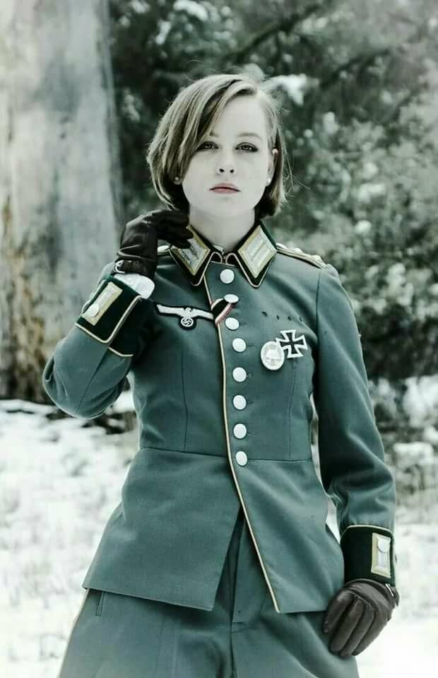 Women uniform, national geographic asian woman
